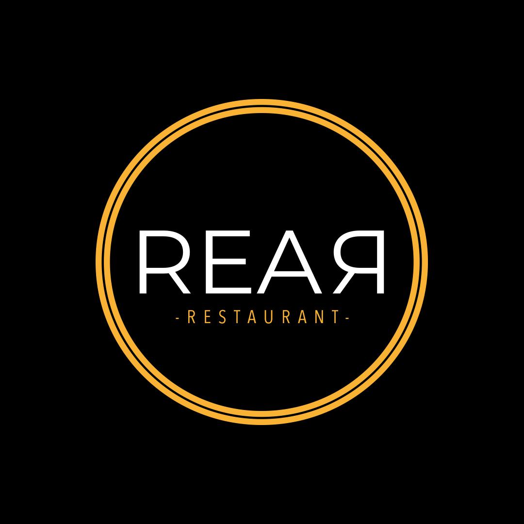 Rear Restaurant